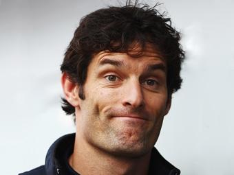 Марк Уэббер продлил контракт с командой Red Bull