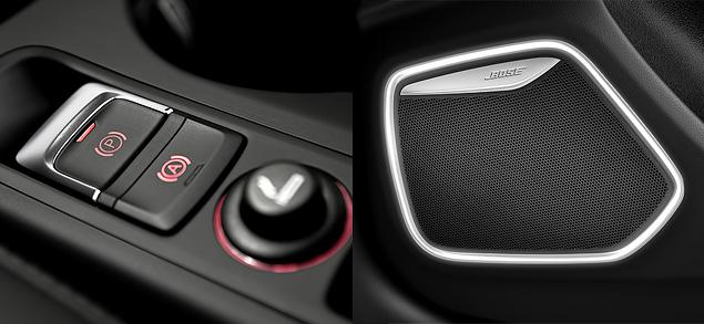 Первый тест компактного кроссовера Audi Q3. Фото 8