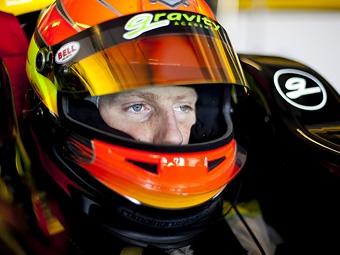 В команде Renault подумают о замене Хайдфельда на Гросжана