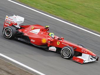 Ferrari станет агрессивнее в разработке нового болида