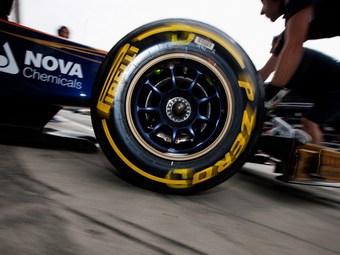 Компания Pirelli предложила тестировать шины Формулы-1 сразу после Гран-при