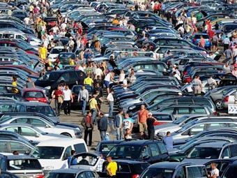 За год автомобили в Европе подорожали на 0,3 процента