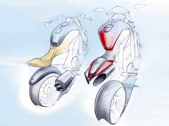 Производитель спорткаров Ariel Atom займется выпуском мотоциклов