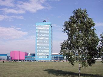 """""""АвтоВАЗ"""" впервые принес прибыль компании Renault"""