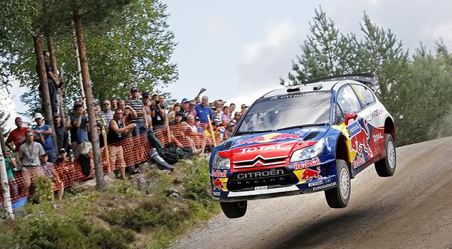 Ралли Финляндии и другие главные гонки уик-энда 29-30 июля. Фото 1