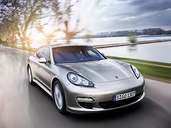 Самыми довольными автовладельцами признали обладателей Porsche