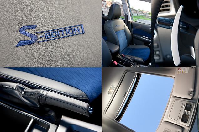 «Рефрешимся» вместе с Subaru Forester. Фото 9