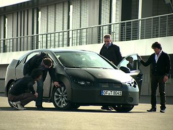 Honda Civic следующего поколения покажут в сентябре