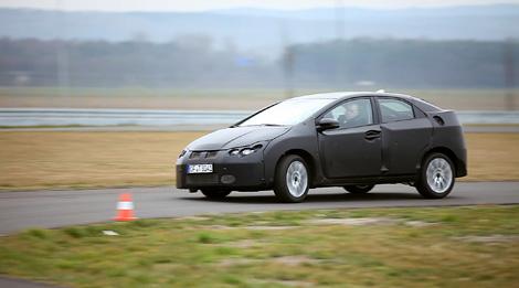 Японцы рассказали подробности о новом автомобиле