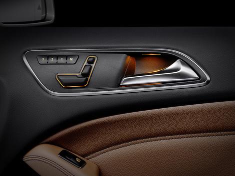 Mercedes-Benz опубликовал снимки интерьера B-Class следующего поколения. Фото 2
