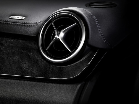 Mercedes-Benz опубликовал снимки интерьера B-Class следующего поколения. Фото 3