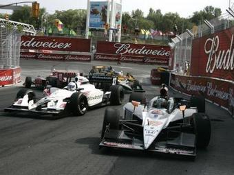 Гонщики призвали сделать правила INDYCAR более строгими