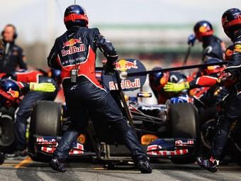 В Pirelli ожидают трех пит-стопов на гонке Формулы-1 в Венгрии