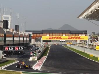 Командам Формулы-1 не понравилось расписание гонок 2012 года