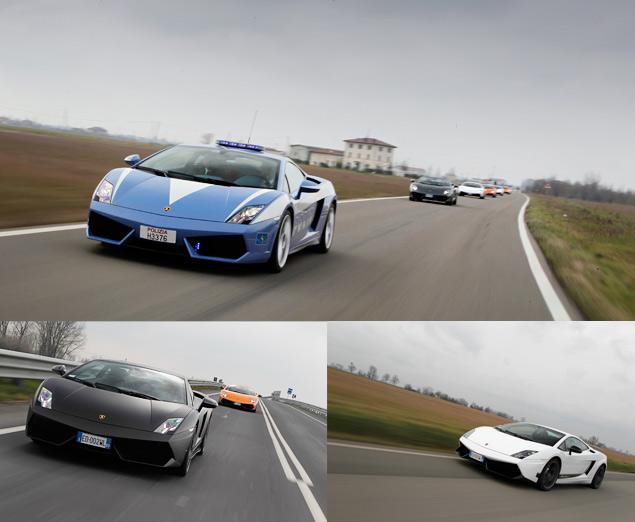 Узнаем легкое будущее автомобилей Audi и Lamborghini. Фото 12
