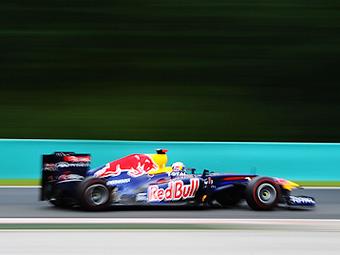 Red Bull продолжит бороться за победы на каждом оставшемся Гран-при