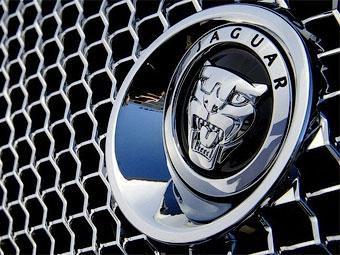 Прототип нового спорткара Jaguar покажут во Франкфурте