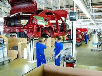 """В 2012 году """"Автотор"""" начнет выпуск двух новых моделей"""
