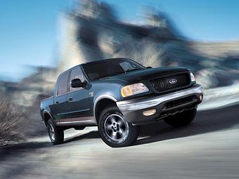 Компания Ford отозвала 1,1 миллиона автомобилей
