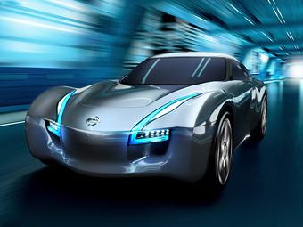 Nissan возобновил работу над конкурентом Mazda MX-5