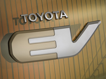 Компания Toyota задумала установить рекорд Нюрбургринга на электрокаре