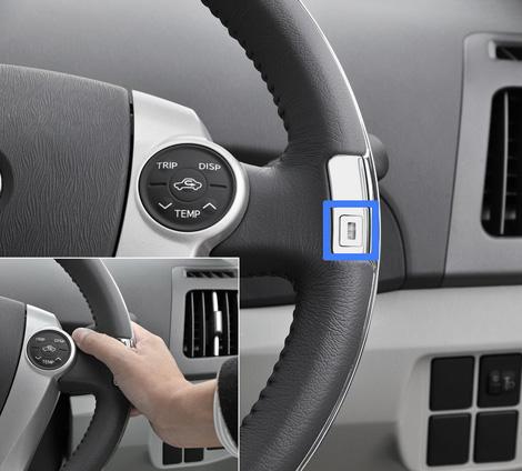 Компания Toyota представила новые системы активной и пассивной безопасности