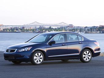 Honda отзовет 2,2 миллиона автомобилей