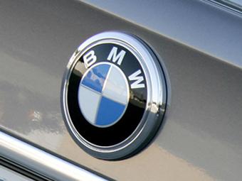 Марка BMW сохранила лидерство в премиум-сегменте