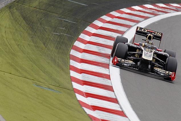 Квалификация Формулы-1 изнутри. Фото 3