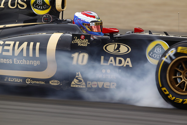 Квалификация Формулы-1 изнутри. Фото 7