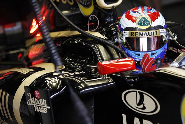 Квалификация Формулы-1 изнутри. Фото 10