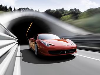 Стали известны планы Ferrari по выводу на рынок новых суперкаров