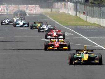 В Мексике подумают о возвращении в страну этапа Формулы-1
