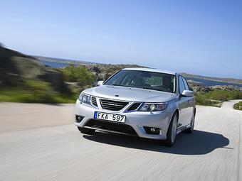 Saab подумает о новом имени для преемника модели 9-3