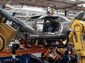 GM сократит количество автомобильных платформ вдвое