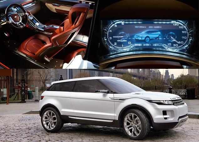 Расширяем диапазон вместе с самым маленьким Range Rover. Фото 4