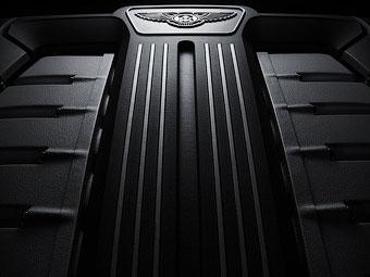 Руководитель Bentley подтвердил разработку дизельного мотора