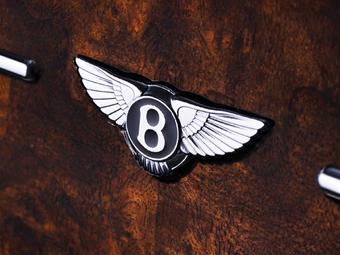 Внедорожник Bentley появится в 2014 году