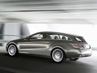 """Глава Daimler одобрил запуск в серию нового """"Мерседеса"""""""