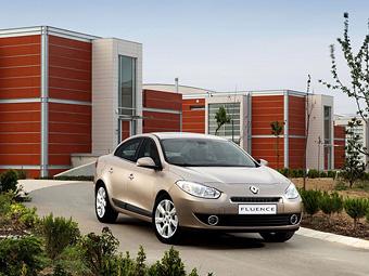 В программу льготных автокредитов добавили две модели Renault
