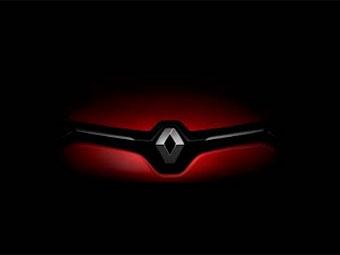 Стала известна гамма двигателей нового Renault Clio
