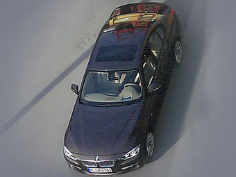 """Новую """"трешку"""" BMW сфотографировали без камуфляжа"""