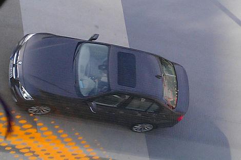 В интернете появились шпионские фотографии BMW 3-Series следующего поколения
