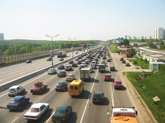 Экспертная группа рекомендовала ввести новые сборы для автомобилистов