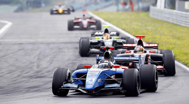Ралли Германии и другие гонки уик-энда 19-21 августа. Фото 1