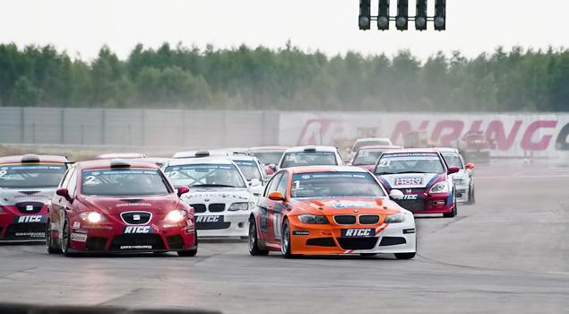 Ралли Германии и другие гонки уик-энда 19-21 августа. Фото 2