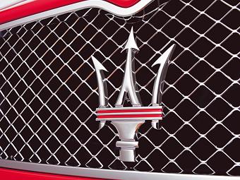 Maserati наладит выпуск внедорожников в США