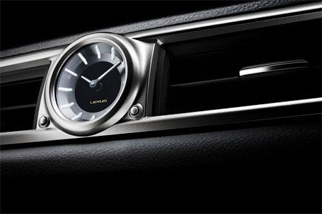 Появились новые изображения Lexus GS следующего поколения. Фото 2
