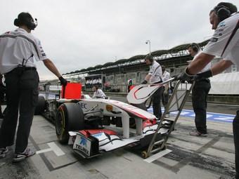 Три команды Формулы-1 поддержали возвращение тестов по ходу сезона