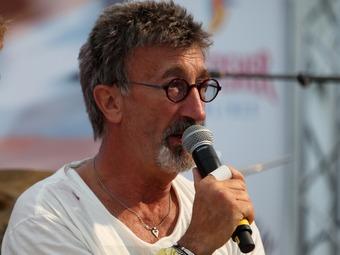 Эдди Джордан обвинил Renault в запугивании Хайдфельда